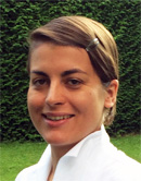 Dr. Dr. Johanna Scheuermann is joining the institute as an associate professor (W2)