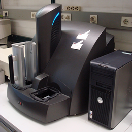 MSD Sector Imager 2400